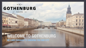 Gothenburg Tours