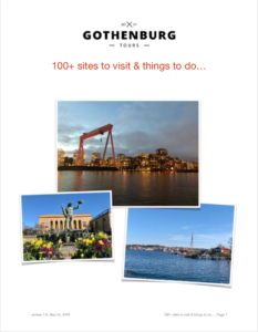 The cover page of the guide